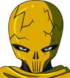 Lord Gold Skull